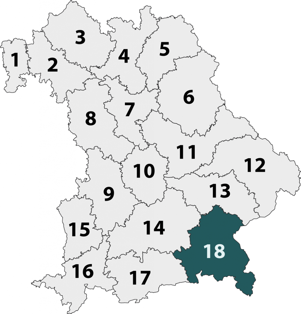 Region18_in_Bayern